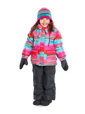 Комплект: куртка та напівкомбінезон | 4952212