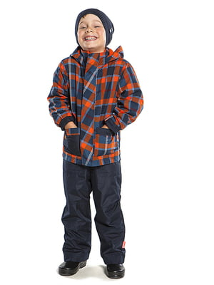 Комплект: куртка та напівкомбінезон | 4952213