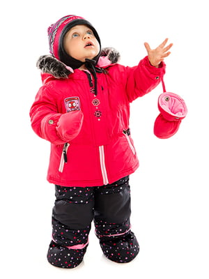 Комплект: куртка і напівкомбінезон | 4952482