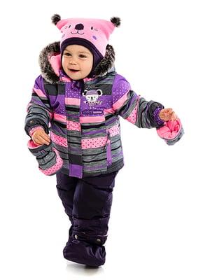 Комплект: куртка і напівкомбінезон | 4952484