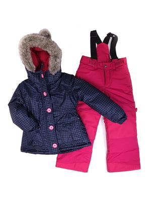 Комплект: куртка і напівкомбінезон | 4952485