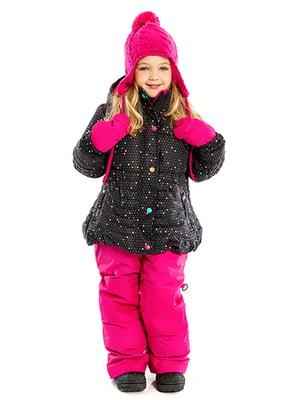 Комплект: куртка і напівкомбінезон | 4952486