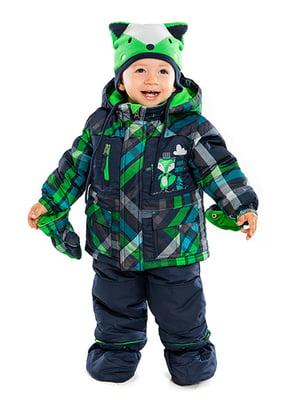 Комплект: куртка і напівкомбінезон | 4952487