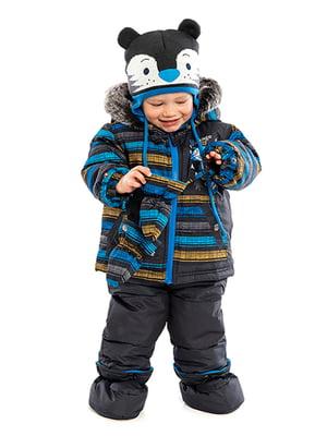 Комплект: куртка і напівкомбінезон | 4952489