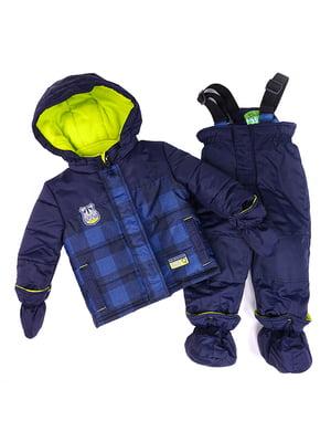 Комплект: куртка і напівкомбінезон | 4952491