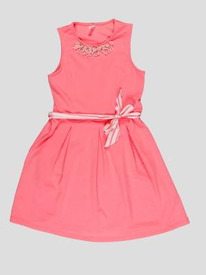 Сукня рожева | 4781307
