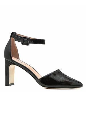 Туфлі чорні | 4952243