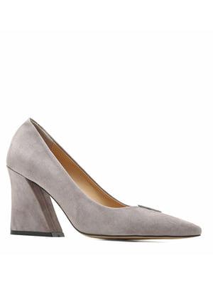 Туфлі фіолетові | 4952282