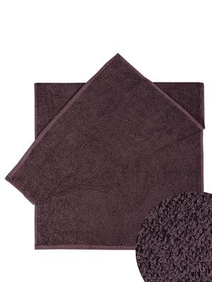 Полотенце махровое (40х70 см) | 4949990