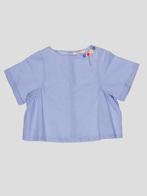 Блуза в смужку | 4781140
