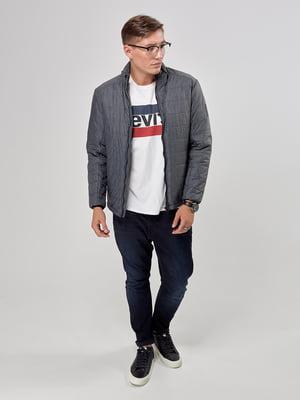 Куртка серая   4953825