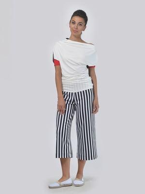 Комплект: туника и брюки | 4958168