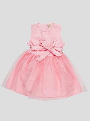 Сукня рожева | 4781460