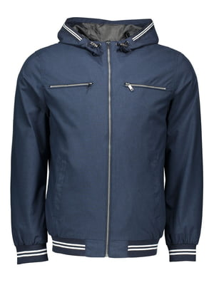 Куртка синя | 4879640