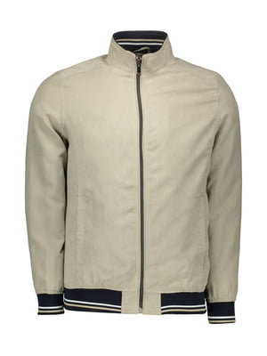 Куртка бежева   4890017