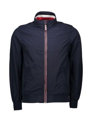 Куртка синя   4909411