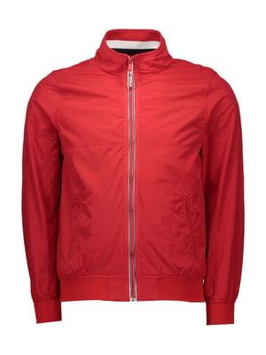 Куртка червона | 4909412