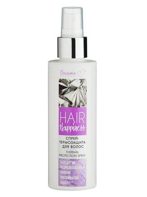 Спрей-термозахист для волосся серії Hair Happiness (150 мл) | 4951724