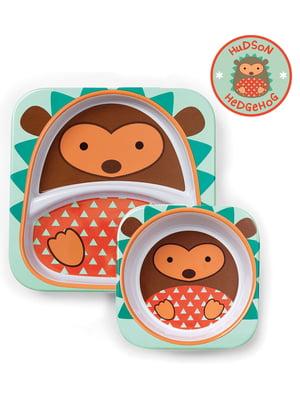 Набор детской посуды | 4962519