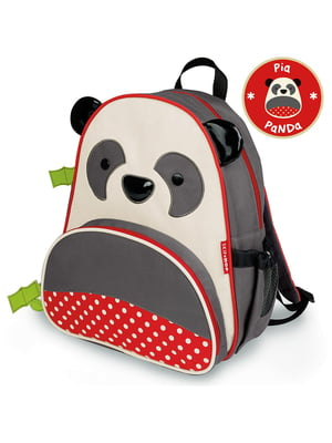 Рюкзак сірий - Skip Hop - 4962523