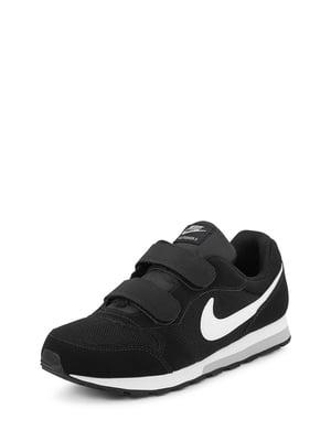Кросівки чорні   4962528