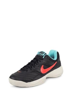 Кросівки чорні   4962530