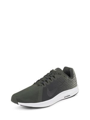 Кросівки зелені | 4962532
