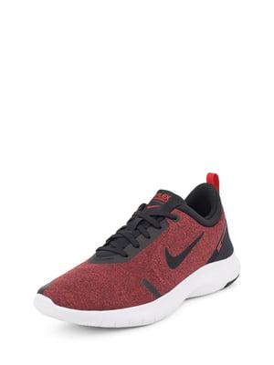 Кросівки бордові | 4962534