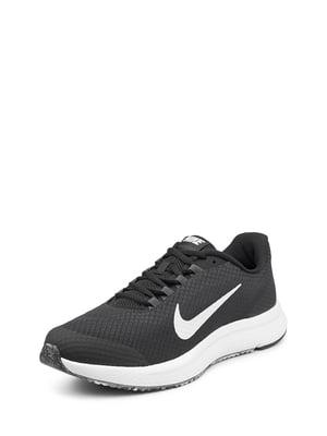 Кросівки чорні | 4962539