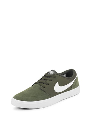 Кеди зелені | 4962546
