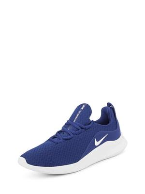 Кроссовки синие | 4962550