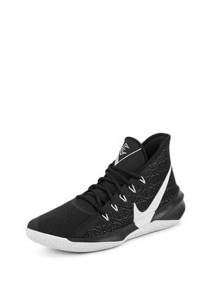 Кросівки чорні | 4962551
