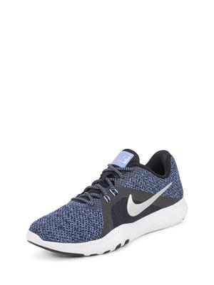 Кросівки сині | 4962553