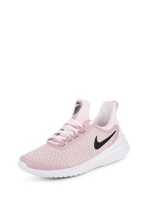 Кросівки рожеві | 4962554