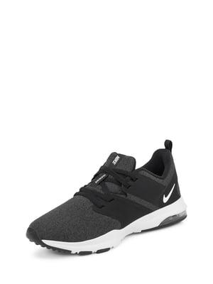 Кросівки чорні | 4962555