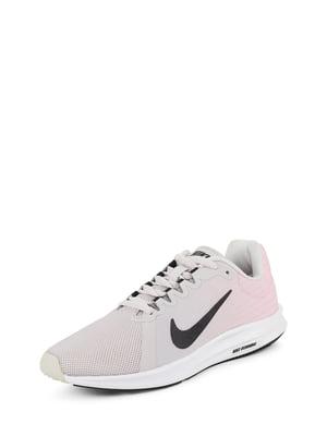 Кросівки рожеві | 4962560