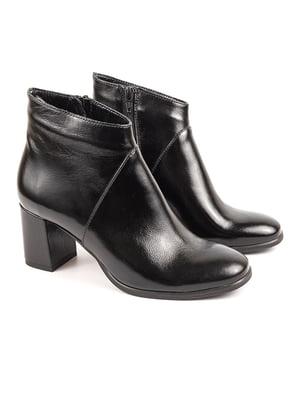 Ботинки черные | 4964982