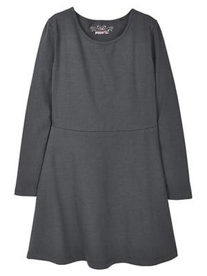 Платье серое   4964935
