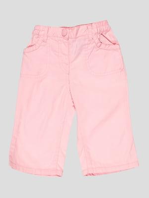 Штани рожеві | 4396315