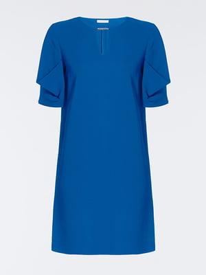 Сукня синя | 4965471