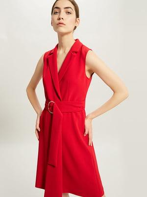 Сукня червона | 4965474