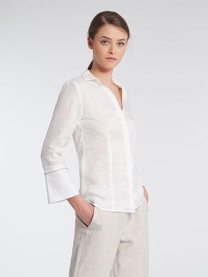 Блуза біла | 4965536
