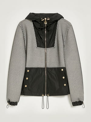 Куртка черная | 4965647