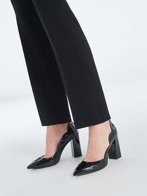 Туфлі чорні | 4965663