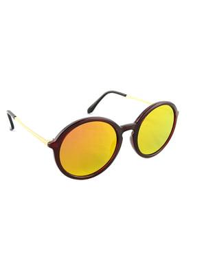 Очки солнцезащитные | 4936204