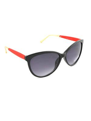 Очки солнцезащитные | 4936274