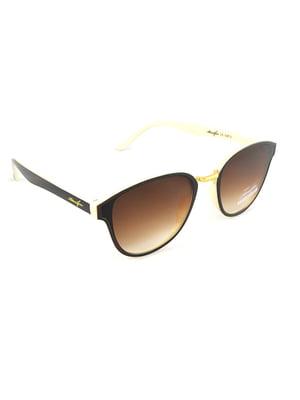 Очки солнцезащитные | 4936302