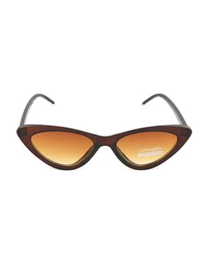 Окуляри сонцезахисні | 4936303