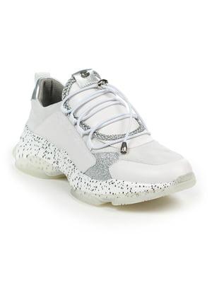 Кросівки білі | 4915190