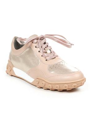 Кросівки рожеві | 4915186